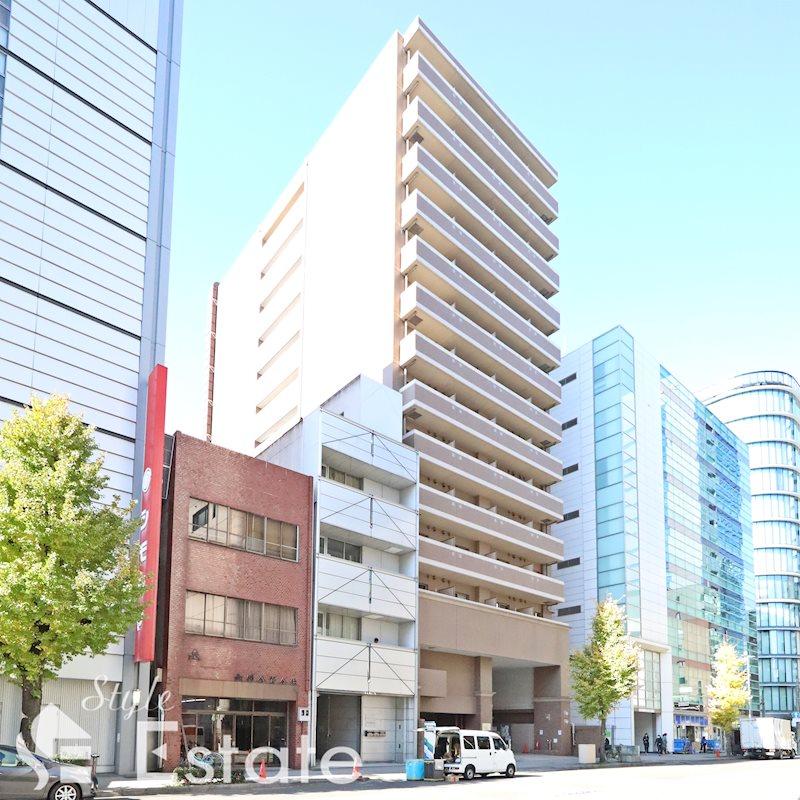 CASSIA錦本町通 旧スタジオスクエア錦