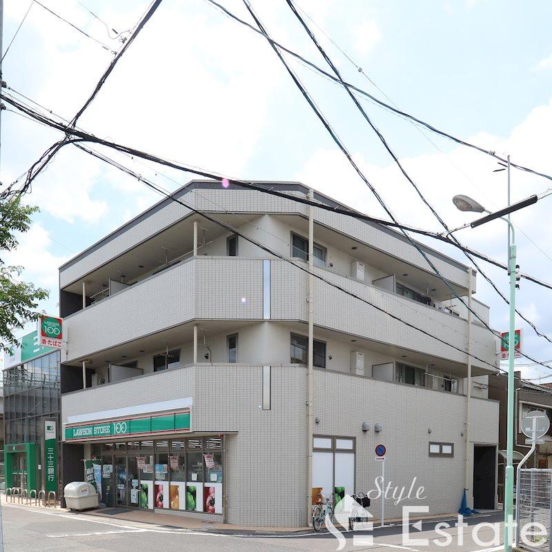 喜多山ビル