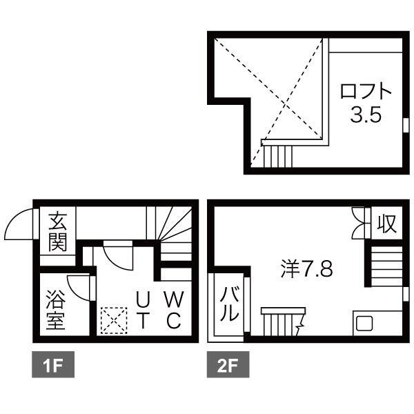 LE COCON豊田B