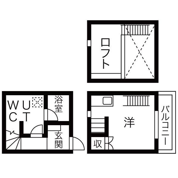 Casa Grigio