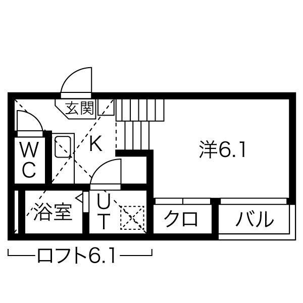 ハーモニーテラス鶴田