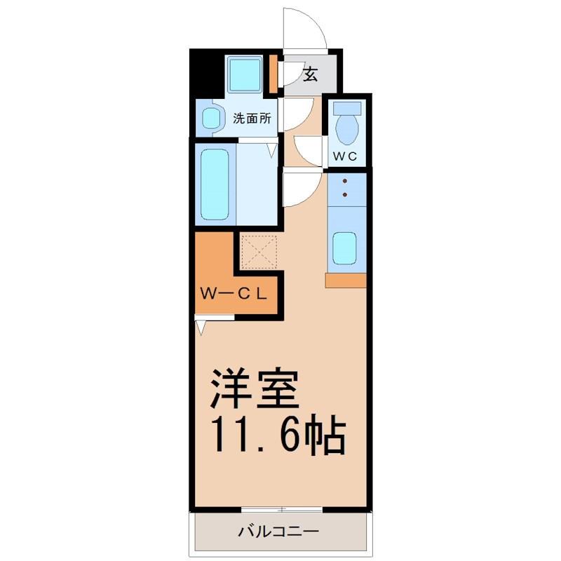 マ・メゾン瑞穂
