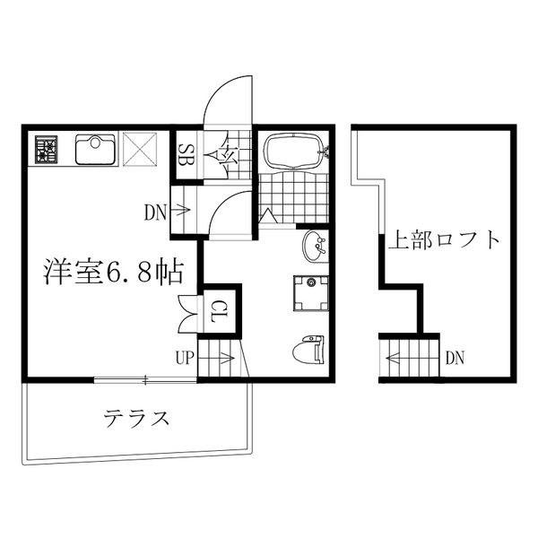 LE COCON新川町I