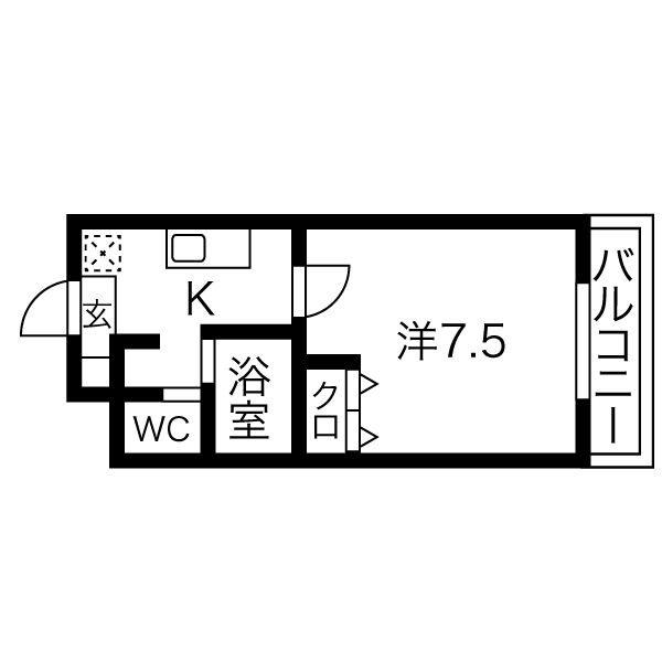 A・city柴田本通