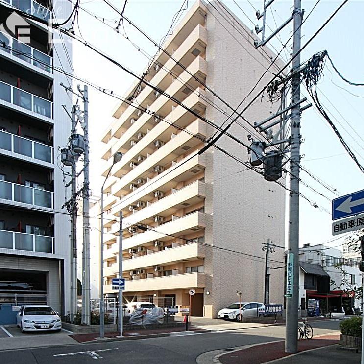 セレブランド堀田駅前