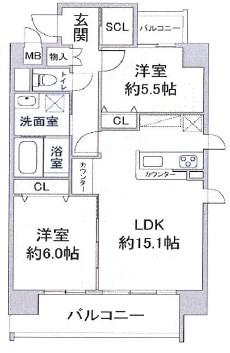 仮称 堀田通マンション