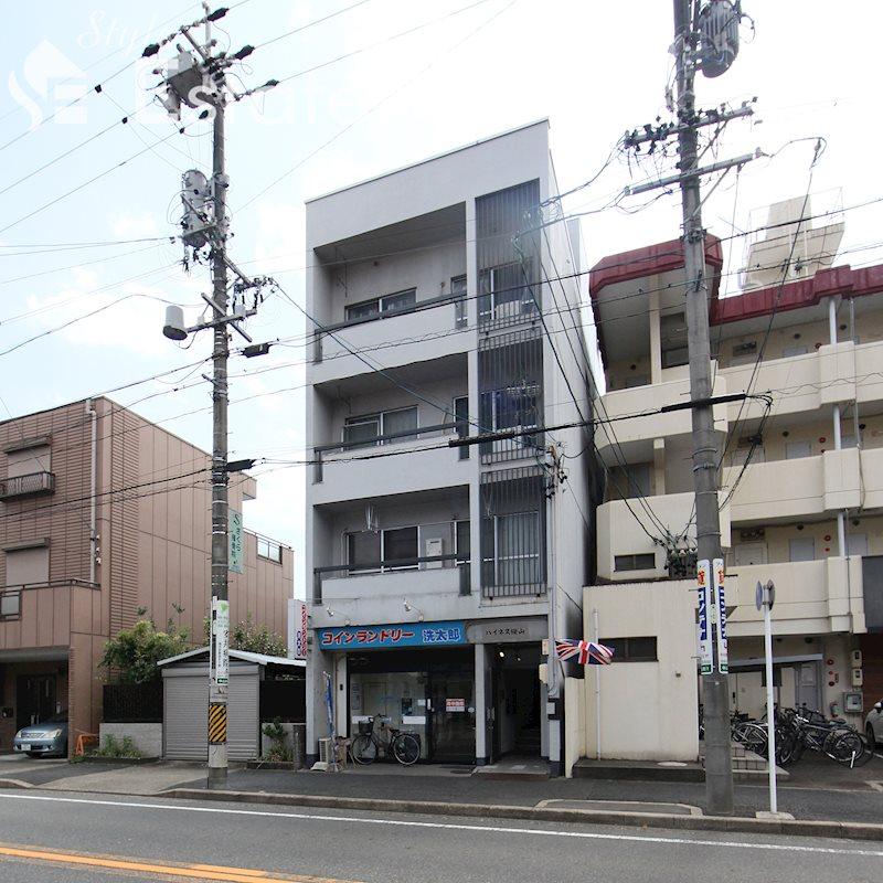 ハイネス桜山