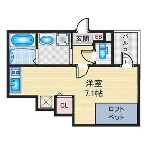仮)川名本町四丁目(2)コーポ