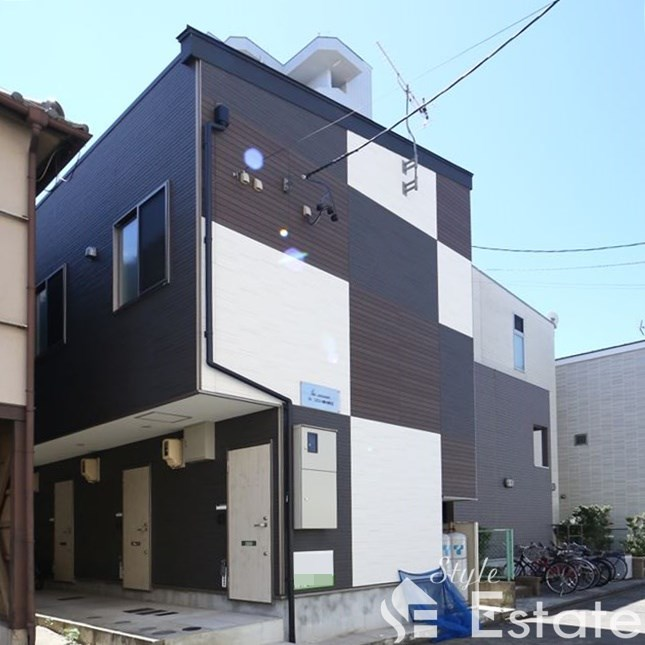 LE COCON新川町II