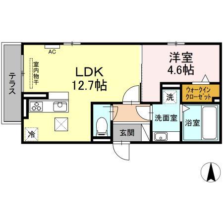 (仮)D-room丸屋町