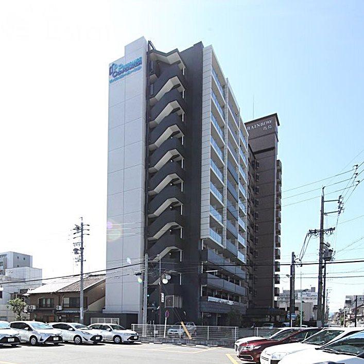 プレサンス名古屋STATIONフレア