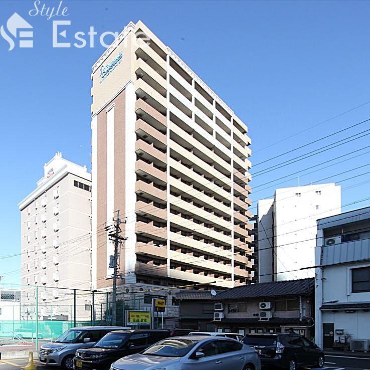 プレサンス名古屋STATIONビジュ