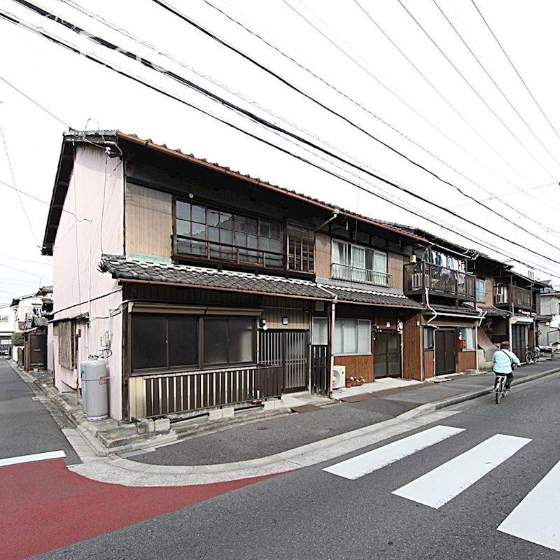 MINCA(大正町)