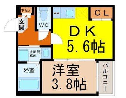 ハーモニーテラス野田IV