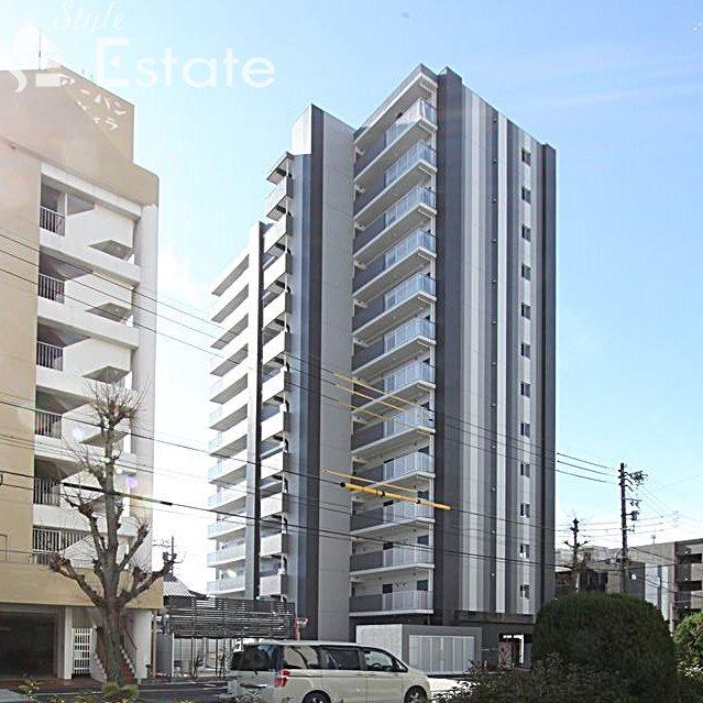S-RESIDENCE志賀本通II