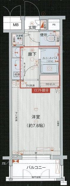 プレサンス名古屋駅前アクシス