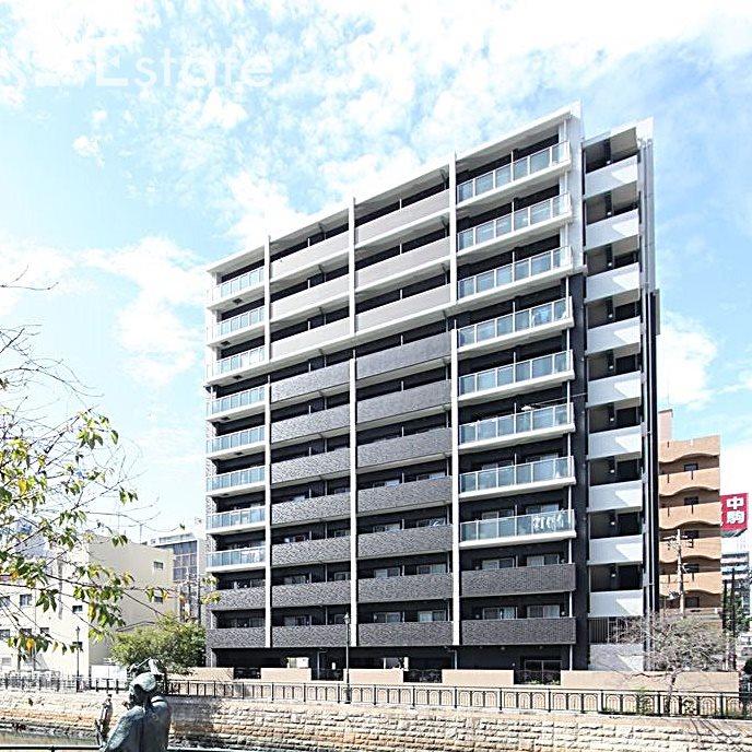 プレサンス名古屋STATIONルミアス