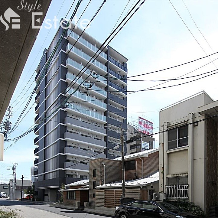 S-RESIDENCE黒川