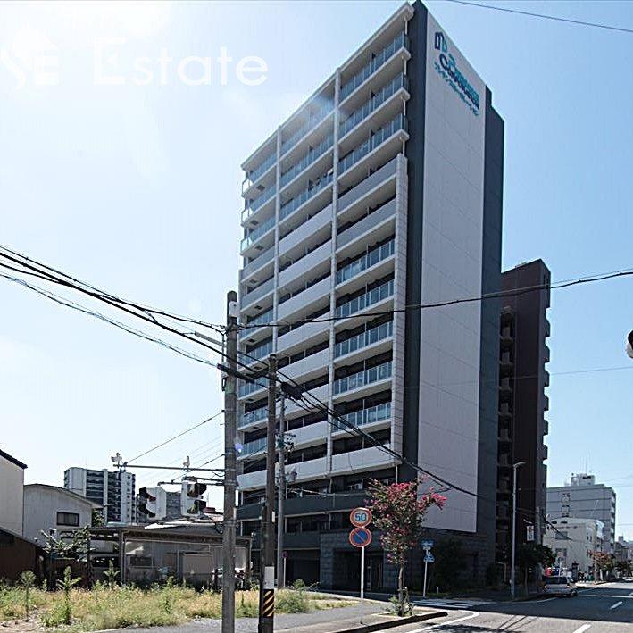 プレサンス名古屋STATIONサティナ