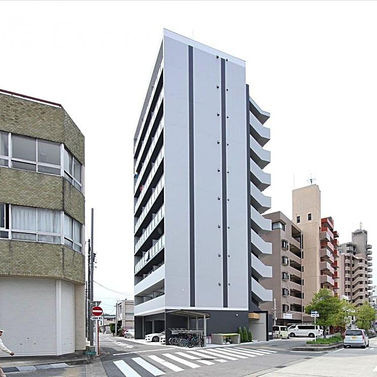 ケヤキパレス熱田