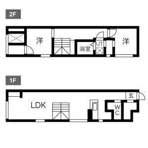 LeGioie名駅2