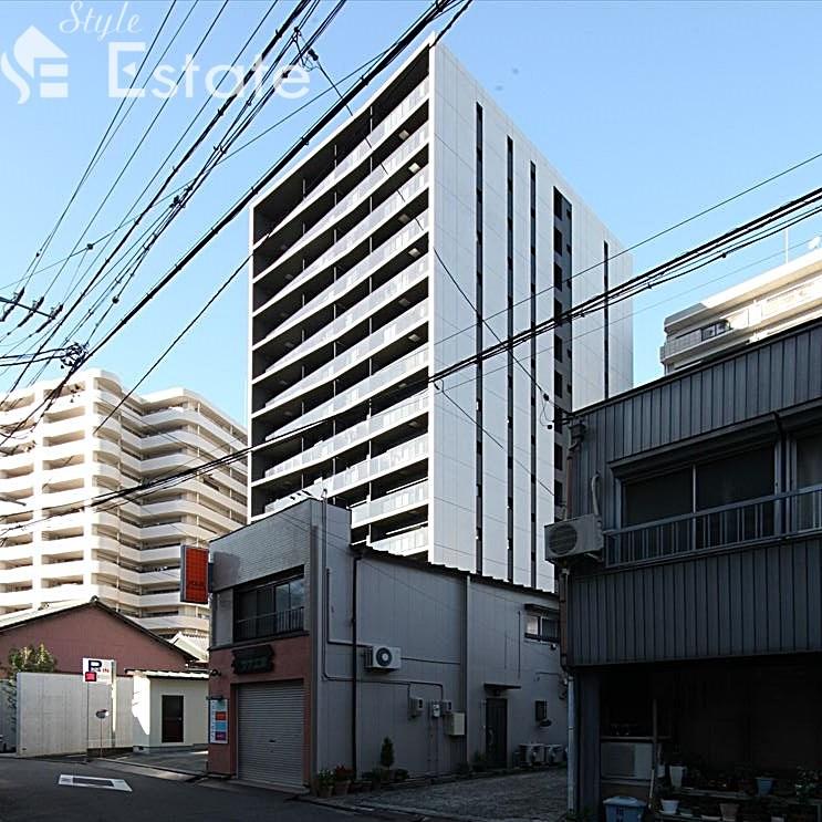 オープンレジデンシア名古屋駅THE COURT