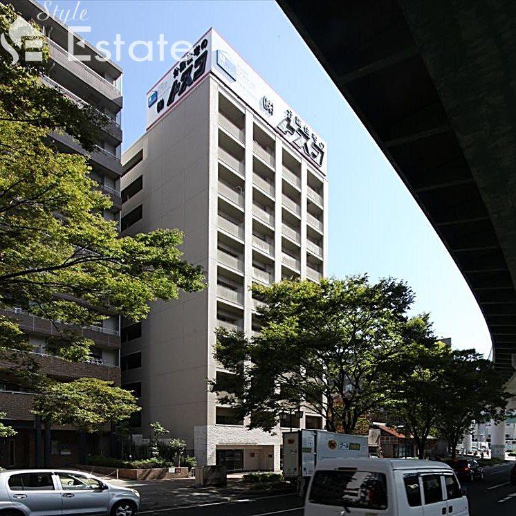 CITY SPIRE 名駅南