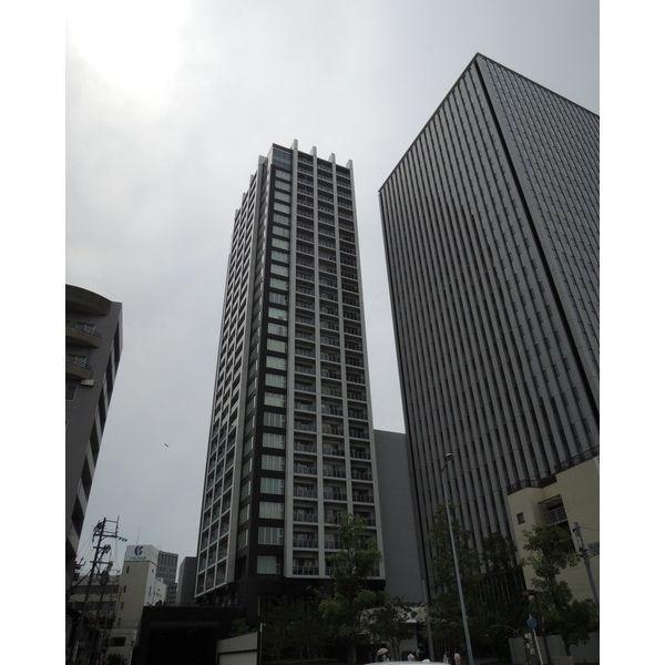 ブリリアタワー名古屋グランスイート