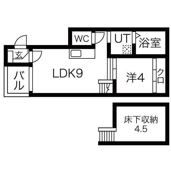 志賀本通ヒルズ